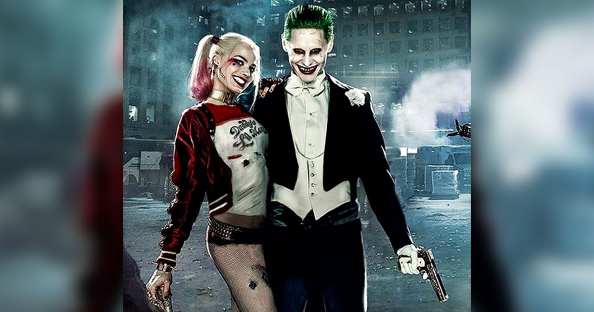 40 Joker And Harley Quinn Quotes That Prove They Re The Craziest Couple Ever