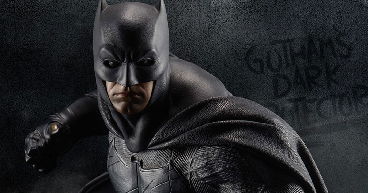 Best Batman Quotes That Prove He's A Force To Be Reckoned With
