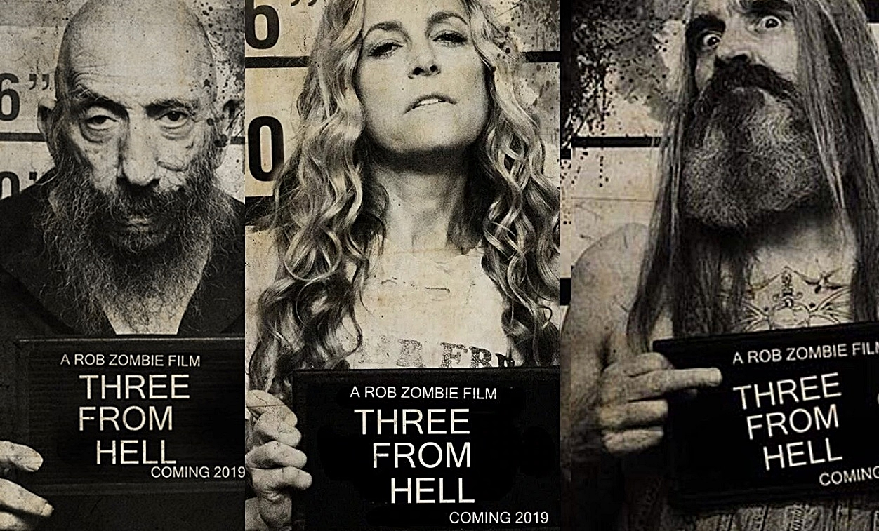 3 from hell movie rob zombie