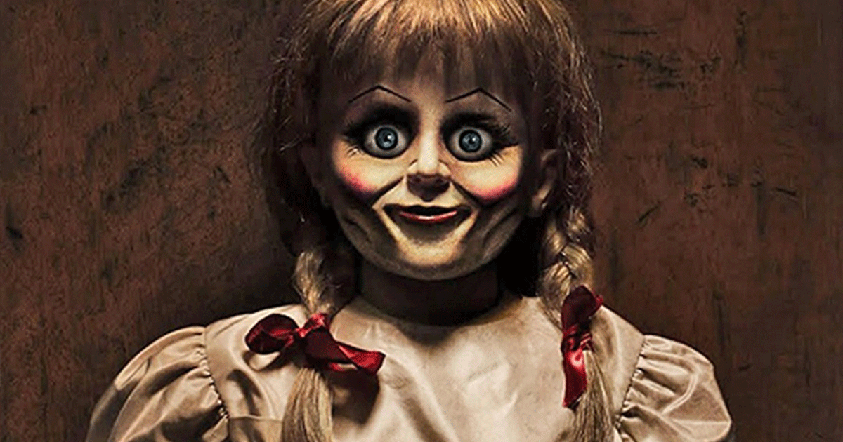 Annabelle Comes Home Best Upcoming Horror Movies