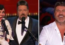 terry fator performance