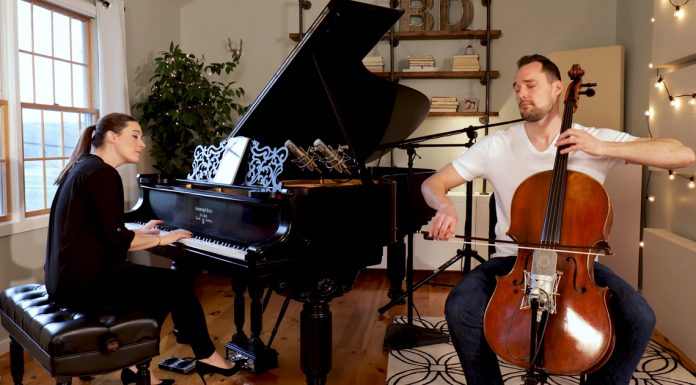 brooklyn duo cover