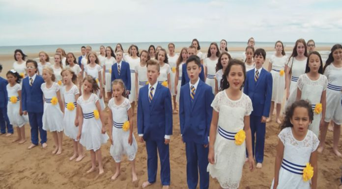 children-choir