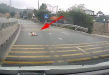 driver saved baby