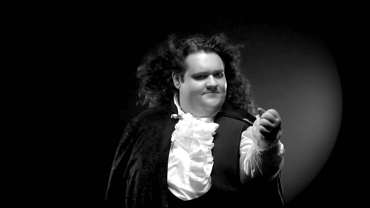Jonathan Antoine - Country Roads (A Music Video for Our Time) 2-22 screenshot