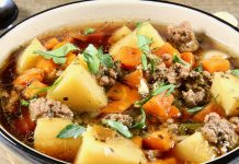 hamburger-and-potato-soup-recipe