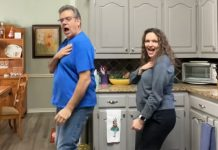 father-daughter-duo-dance-routine