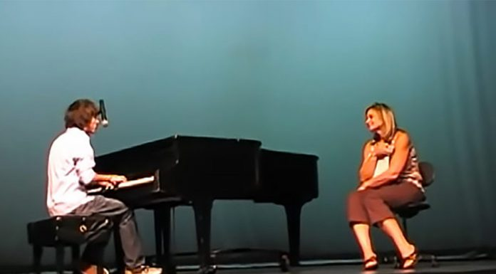 singing-song-to-a-teacher