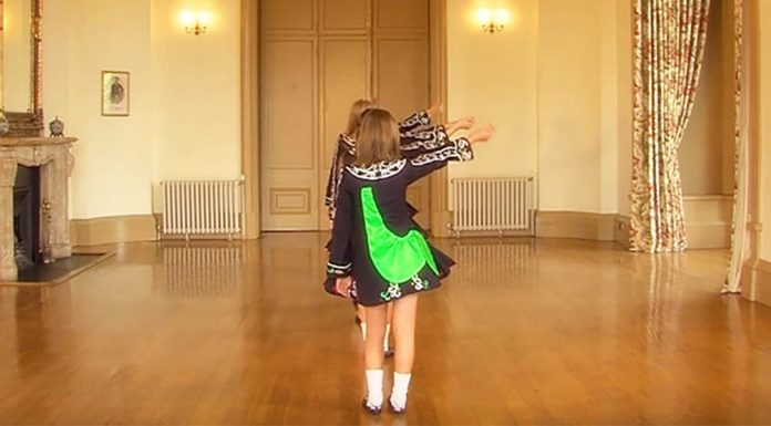 young-girls-irish-dance-routine