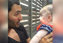 dad-baby-reaction