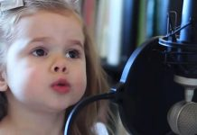 3-yr-old-claire-sing
