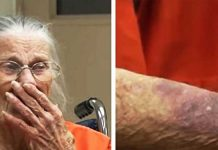 old-woman-arrested