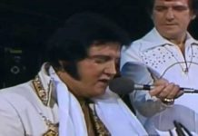 unchained-elvis-presely